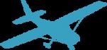 Icon Cessna
