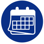 blue heading icons_calendar